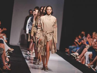 Be Creative Fashion Design Contest
