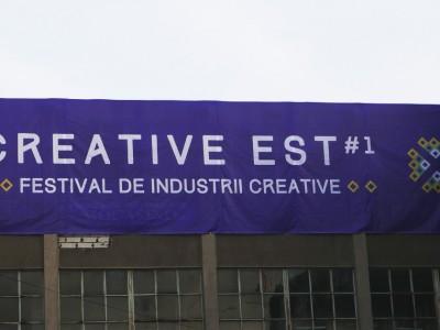Creative Est #1